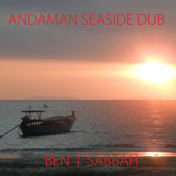 Andaman Seaside Dub cover art
