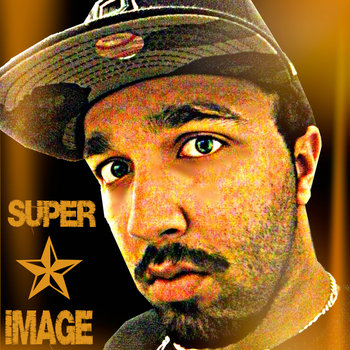 SuperStar Image cover art