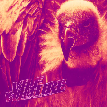 Vile Vulture OST cover art