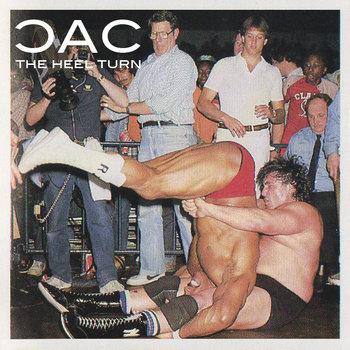 The Heel Turn cover art