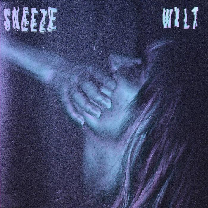 Wilt LP cover art