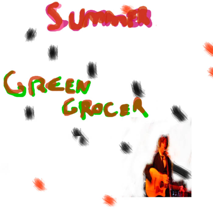 Summer cover art
