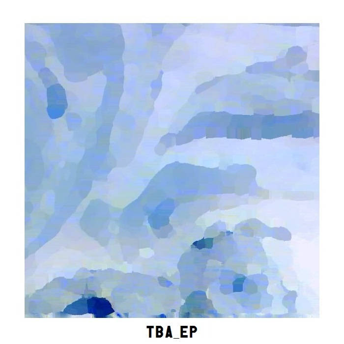 TBA_EP cover art