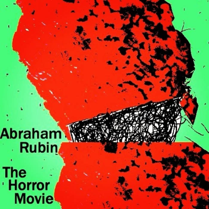 The Horror Movie cover art
