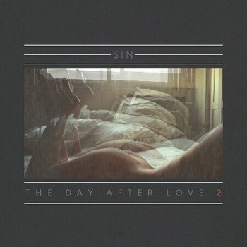 The Day After Love 2 cover art