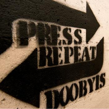 Press Repeat EP cover art