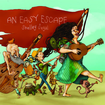 An Easy Escape cover art