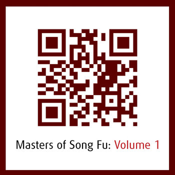 Masters of Song Fu: Volume 1 cover art
