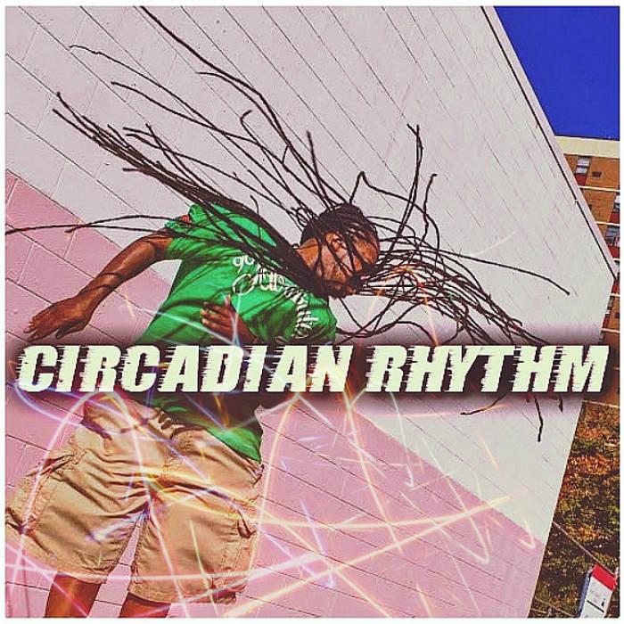 Circadian Rhythm cover art
