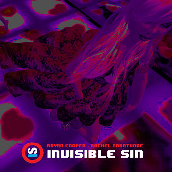 invisible sin cover art