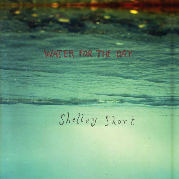 Water For The Day cover art