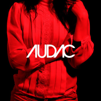 AUDAC cover art