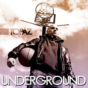 Underground - single cover art