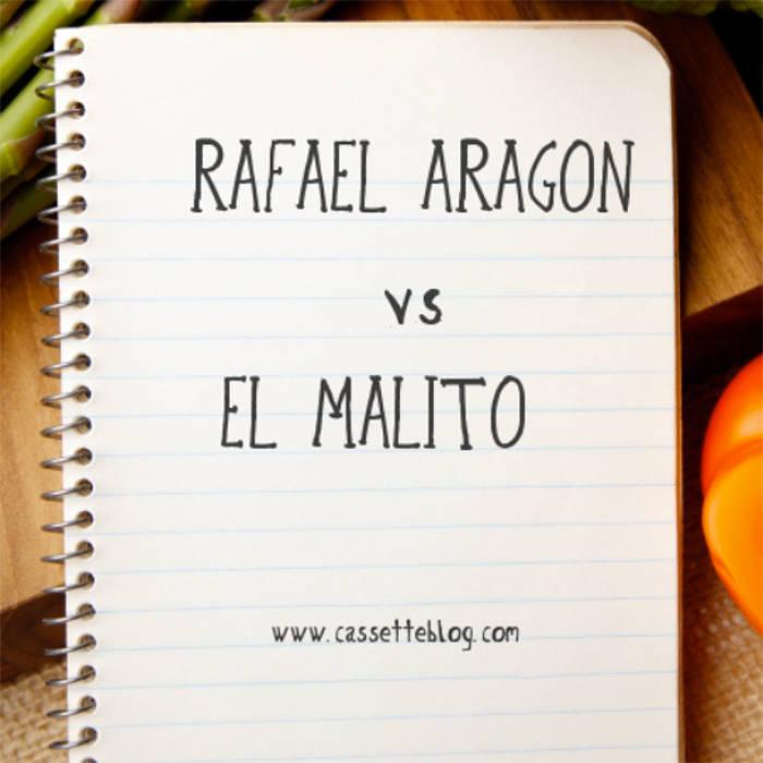 Rafael Aragon y El Malito cover art
