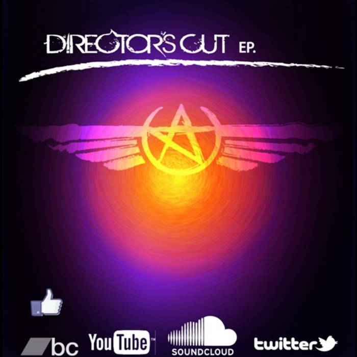 Director's Cut cover art