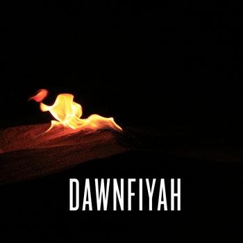 Dawnfiyah [prod.Haff Jraff] cover art