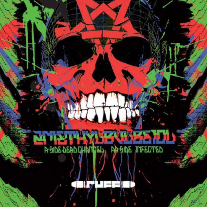 Ruff 12 cover art