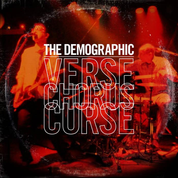 Verse Chorus Curse cover art