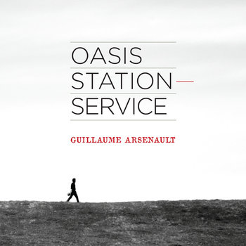 Oasis Station-Service cover art