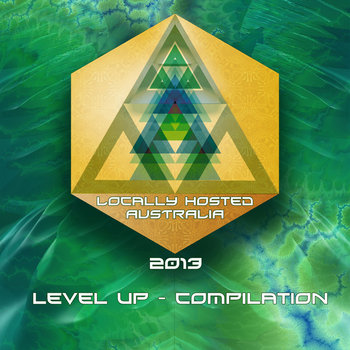 Level Up 2013 - Compilation cover art