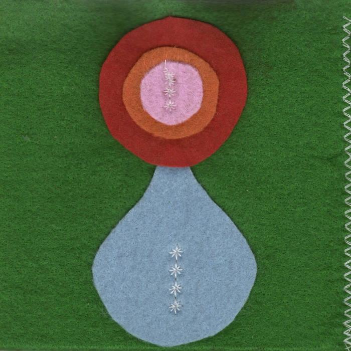 teardrops and lollipops cover art