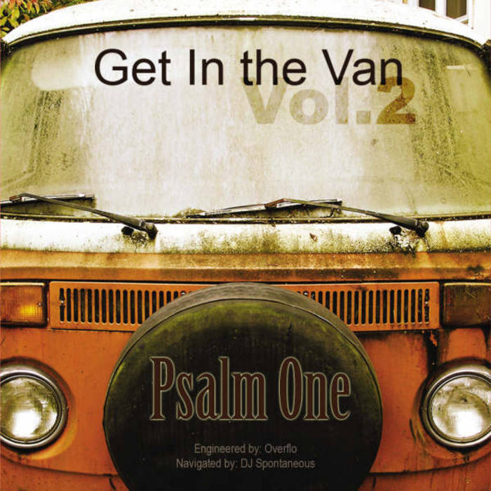 Get in the Van 2 - Pt. 1 cover art