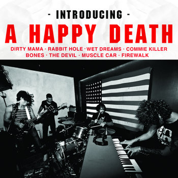 Introducing: A Happy Death cover art