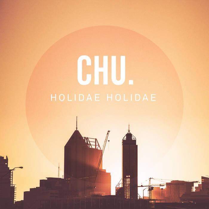 Holidae Holidae cover art