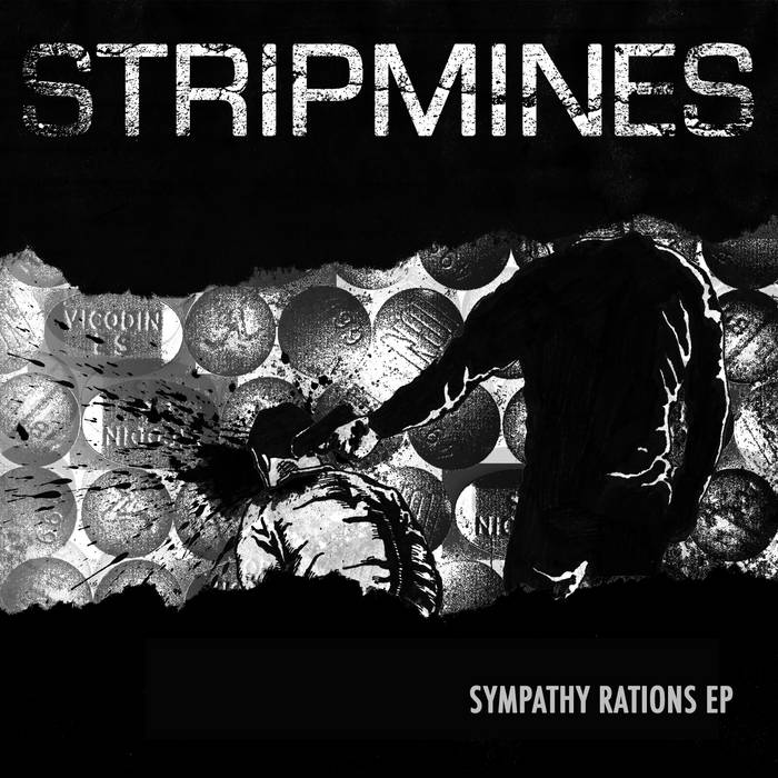 Sympathy Rations cover art