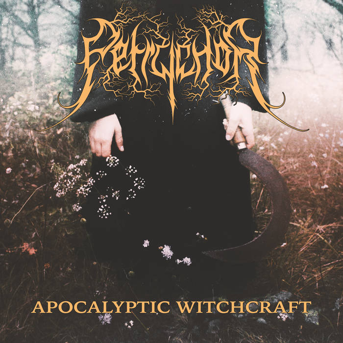 Apocalyptic Witchcraft cover art