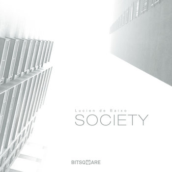Society cover art