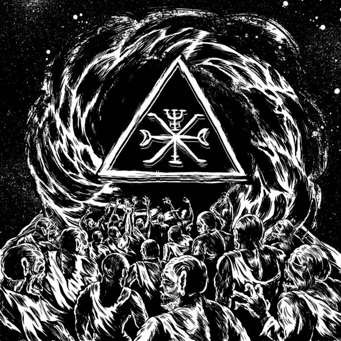 All Hail the Void cover art