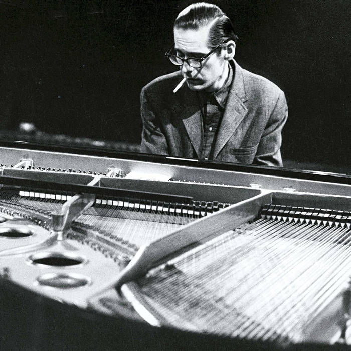 Revived Vol.2: A Tribute To Bill Evans cover art