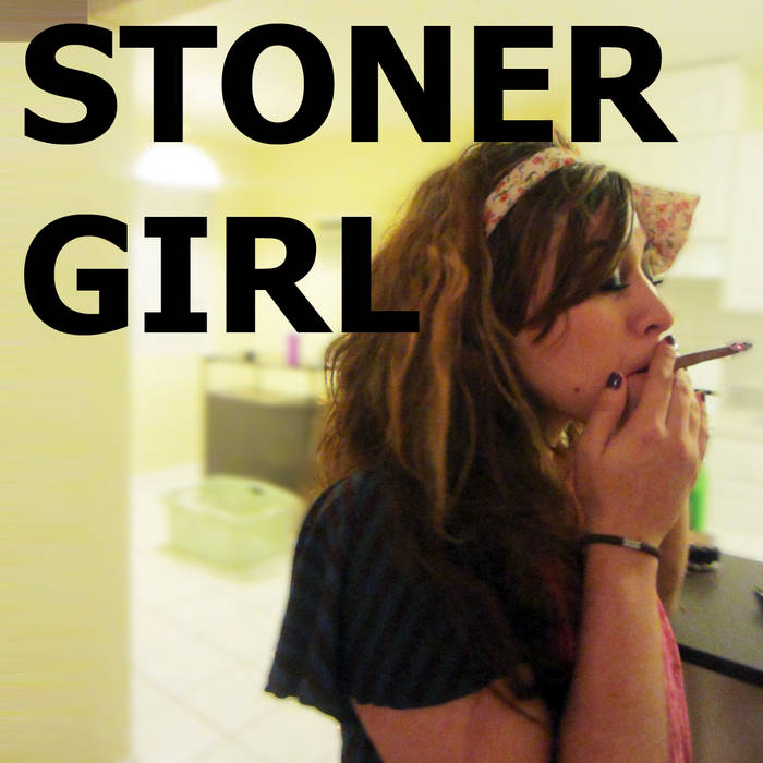 Stoner Girl cover art