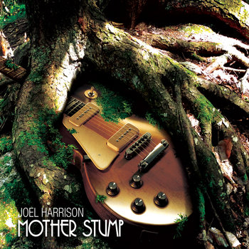 Mother Stump cover art