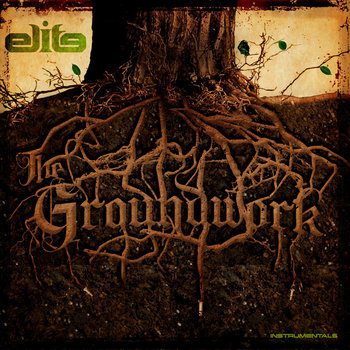 The Groundwork cover art