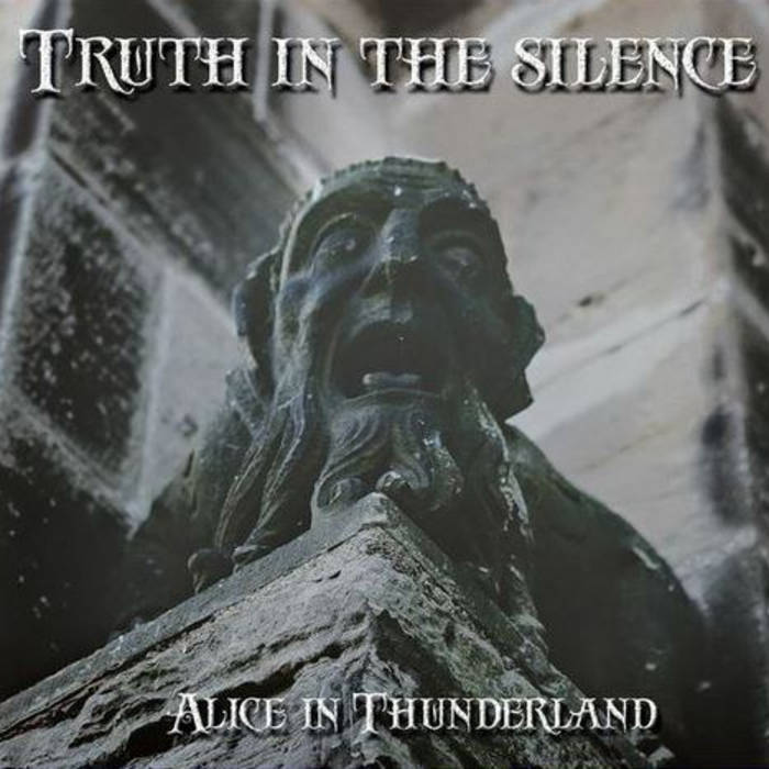 Truth In The Silence cover art