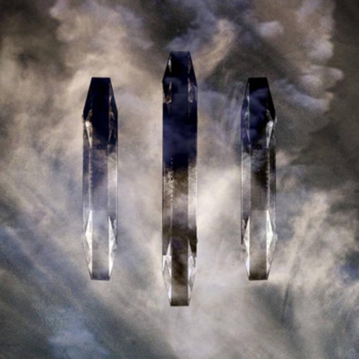 VYGR / At Our Heels / Griever Split cover art