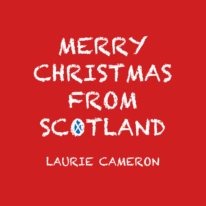 Merry Christmas From Scotland cover art
