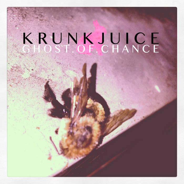 Krunk Juice (Single) cover art
