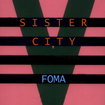 Foma cover art