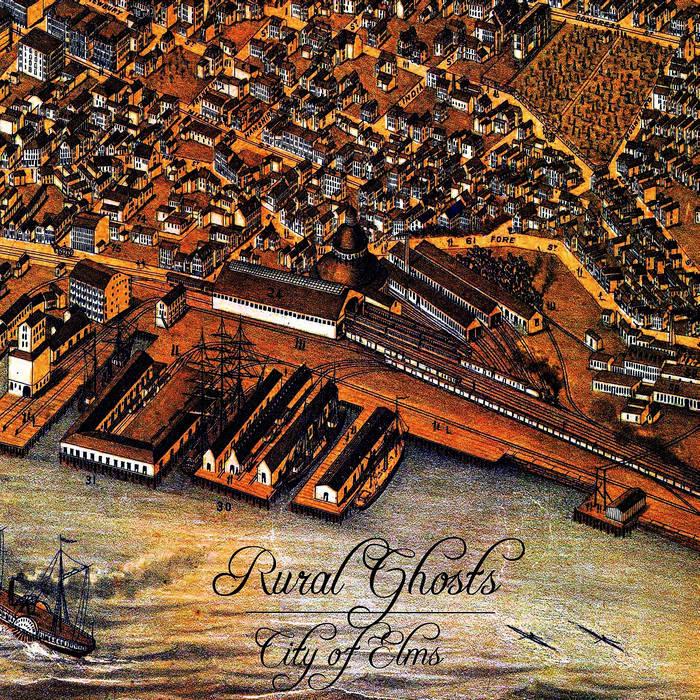 City of Elms cover art