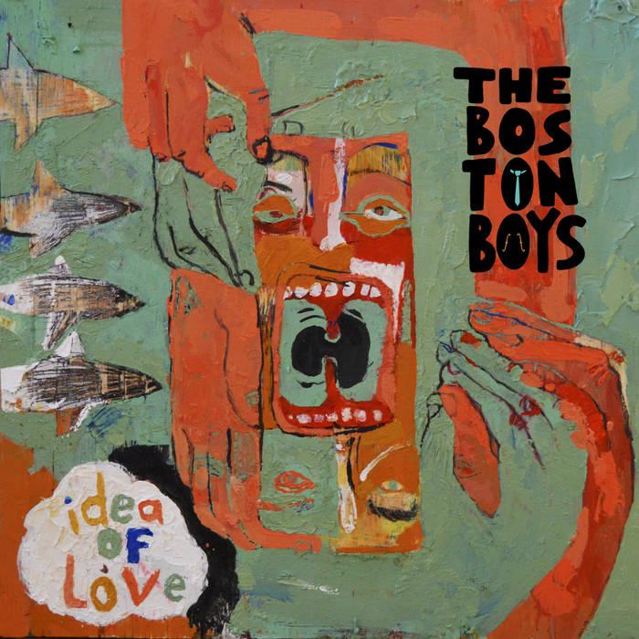 Idea of Love cover art