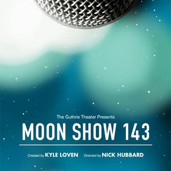 Moon Show Music cover art