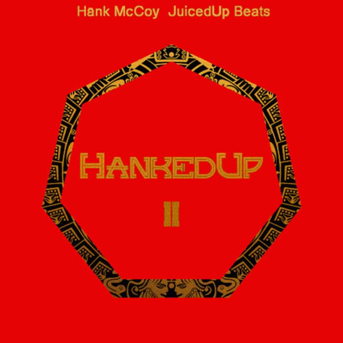 HankedUp Volume 2 cover art