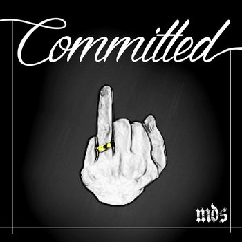 Committed cover art