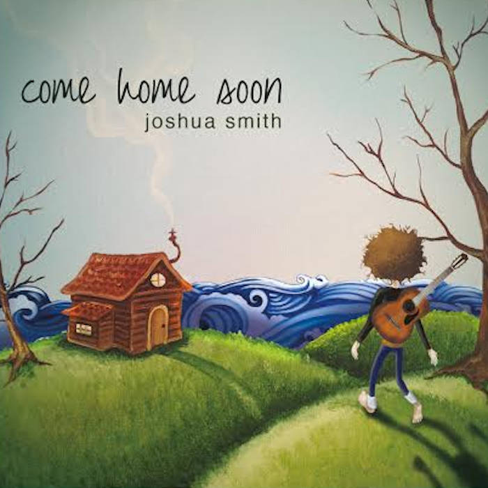 Come Home Soon Fall EP cover art
