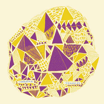Triangles cover art