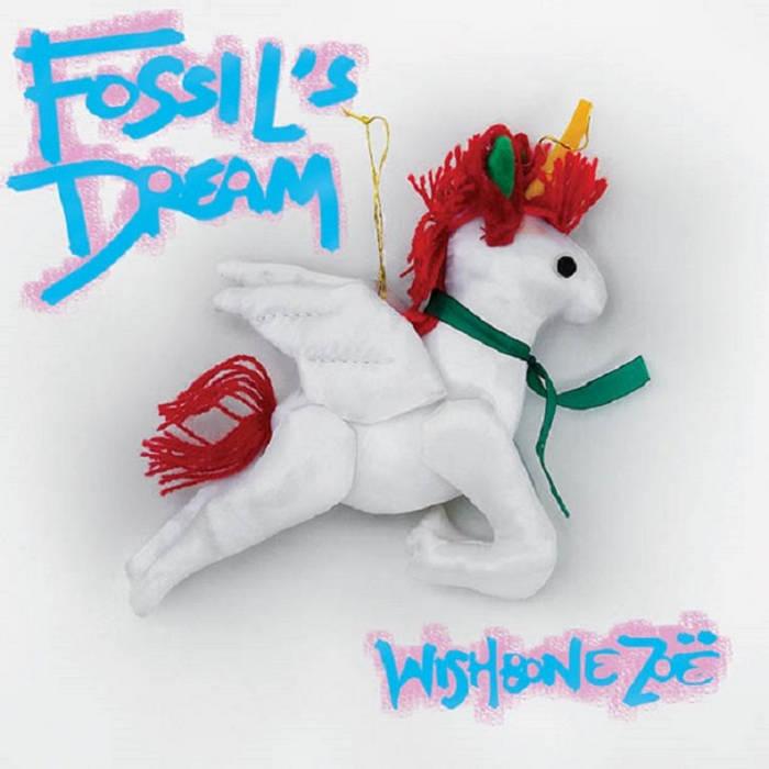 Fossil's Dream cover art