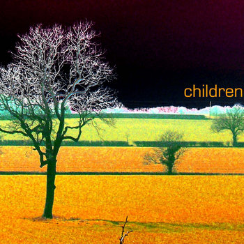 Children of Leir cover art